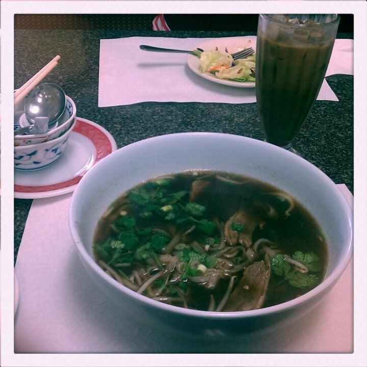 Herb & Spice Thai Cuisine