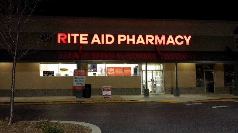 Rite Aid,