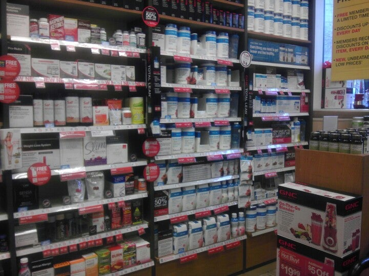 GNC,Dietary Supplement Shop,Dietary Supplements,health,nutrition