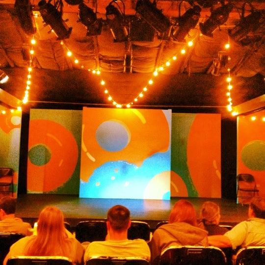 Theatre 99