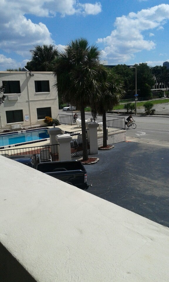 Travelodge Orlando Downtown Centroplex,