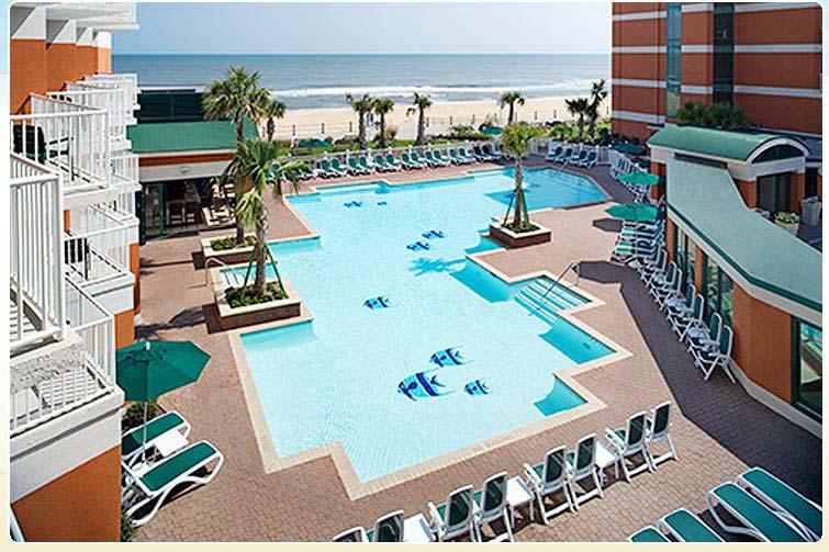 Holiday Inn & Suites North Beach - Virginia Beach,oceanfront,virginia beach hotel