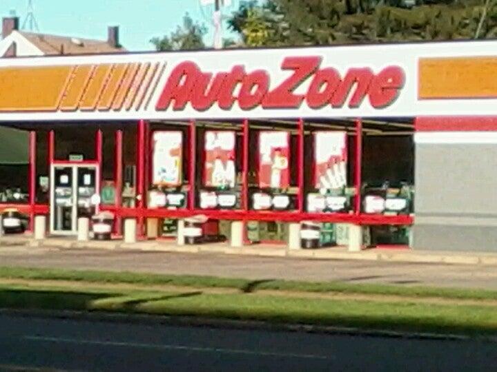 AutoZone,