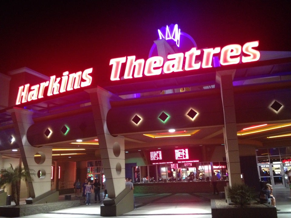 Harkins Theatres Arrowhead Fountains 18