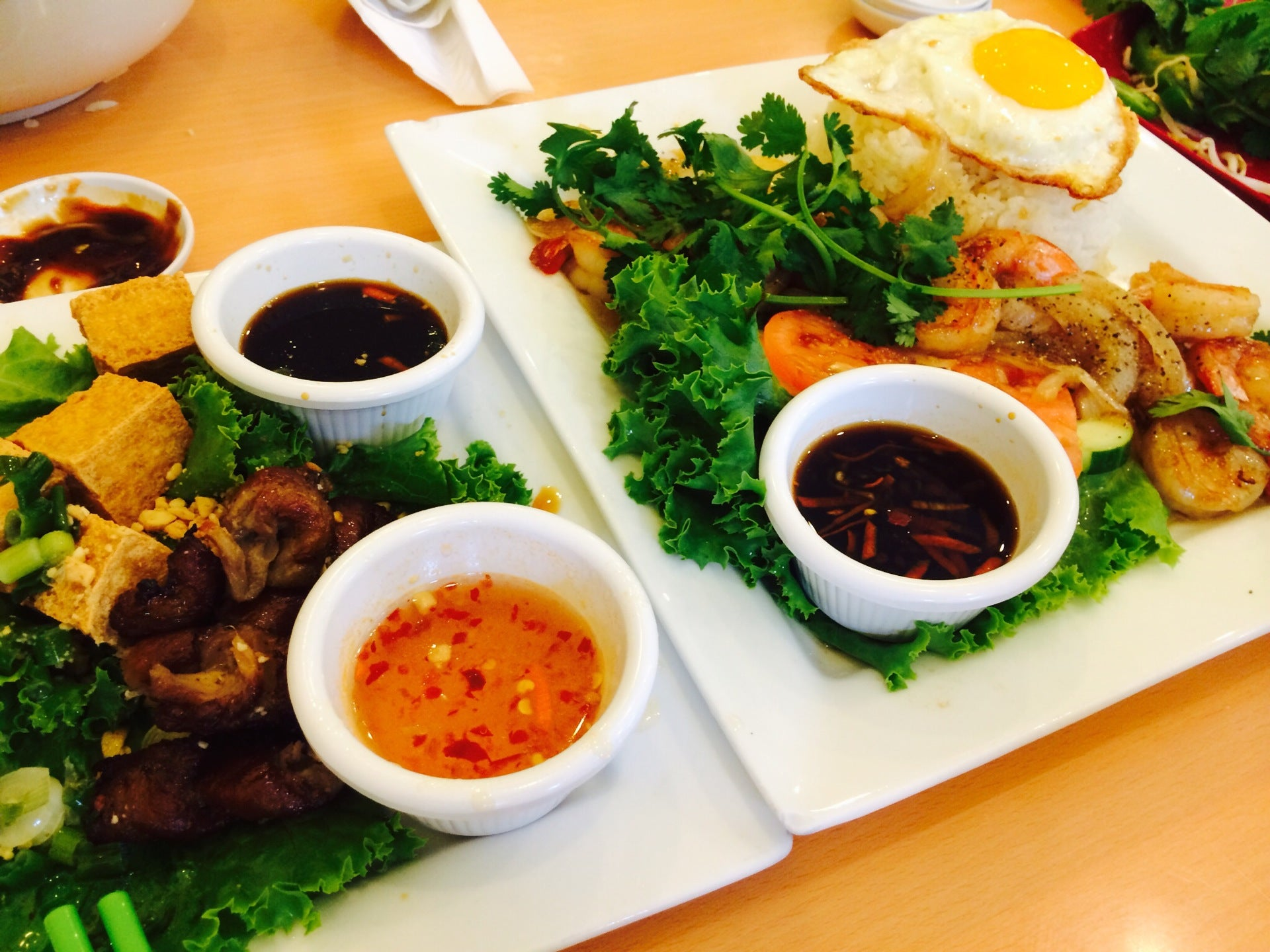 Greenleaf Vietnamese Cuisine,bubble tea,pho