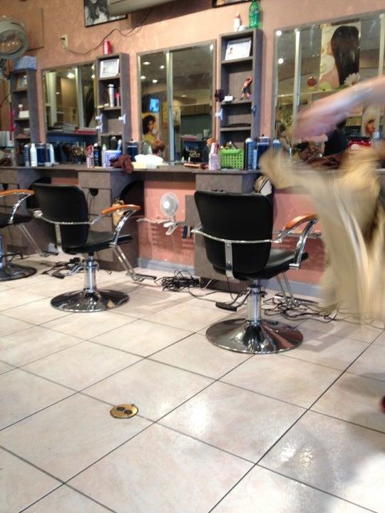 Top Hair Shears Island,