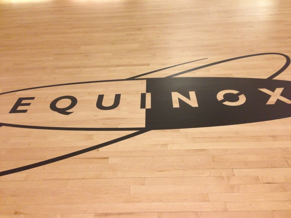Equinox,gym,massage,personal training,pilates,yoga