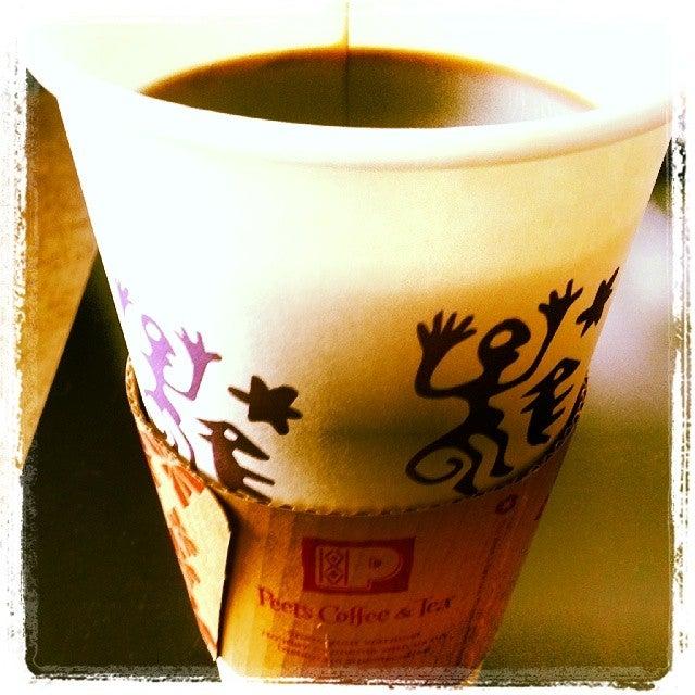 Peet's Coffee & Tea,