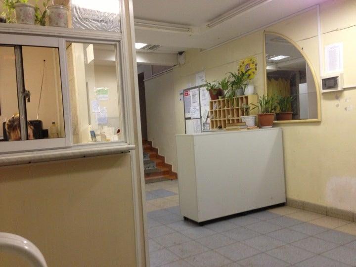 Общежитие, СыктГУ фото 1