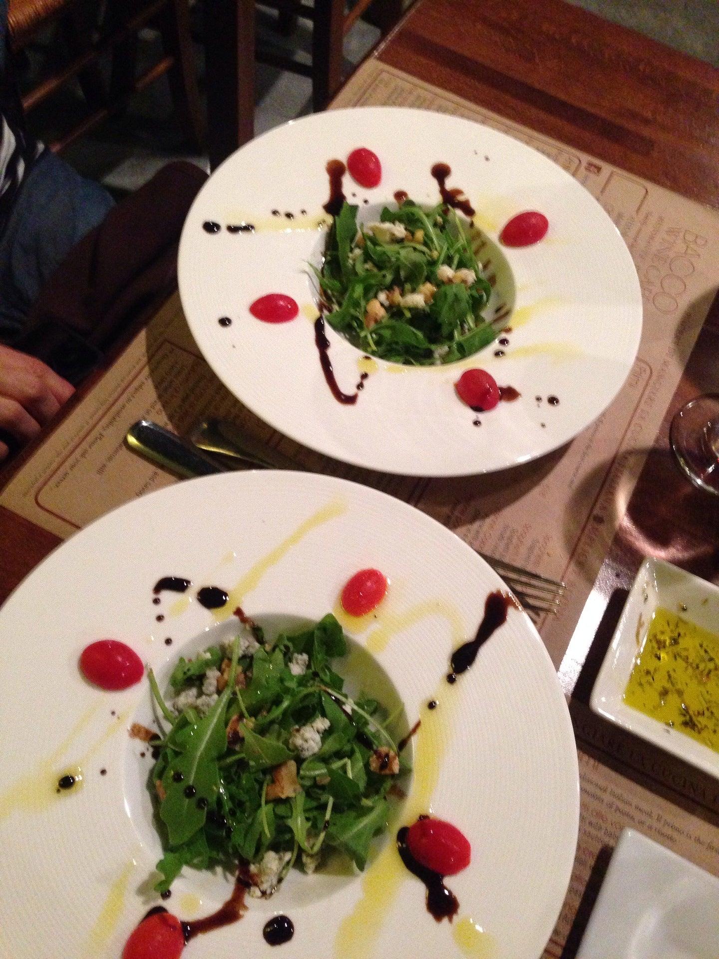 Bacco's Wine Cafe,