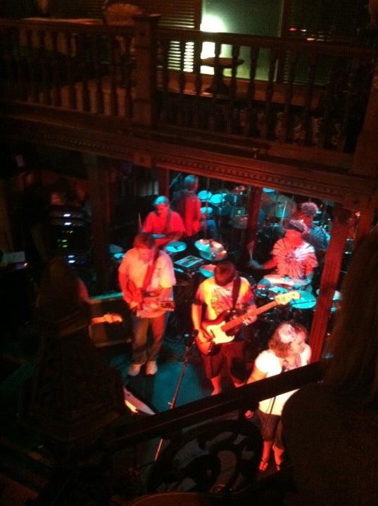 Port O'Call Restaurant & Gaslight Saloon,bar,music,nightlife