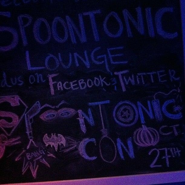 Spoontonic Lounge