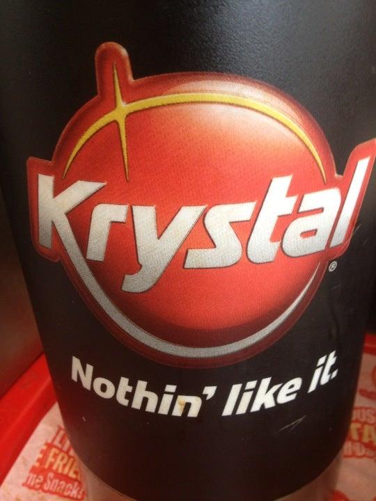 KRYSTAL,