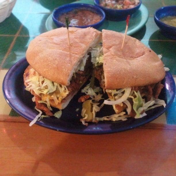 Papa Joe's Mexican Restaurant,