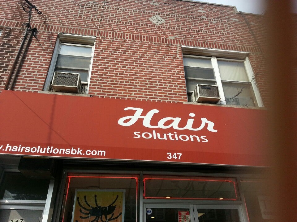Hair Solutions,hair,salon