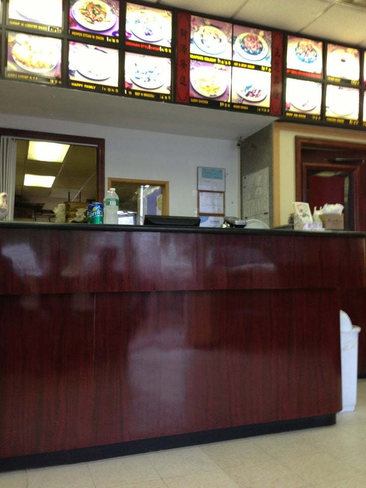 Tong Sing Restaurant,