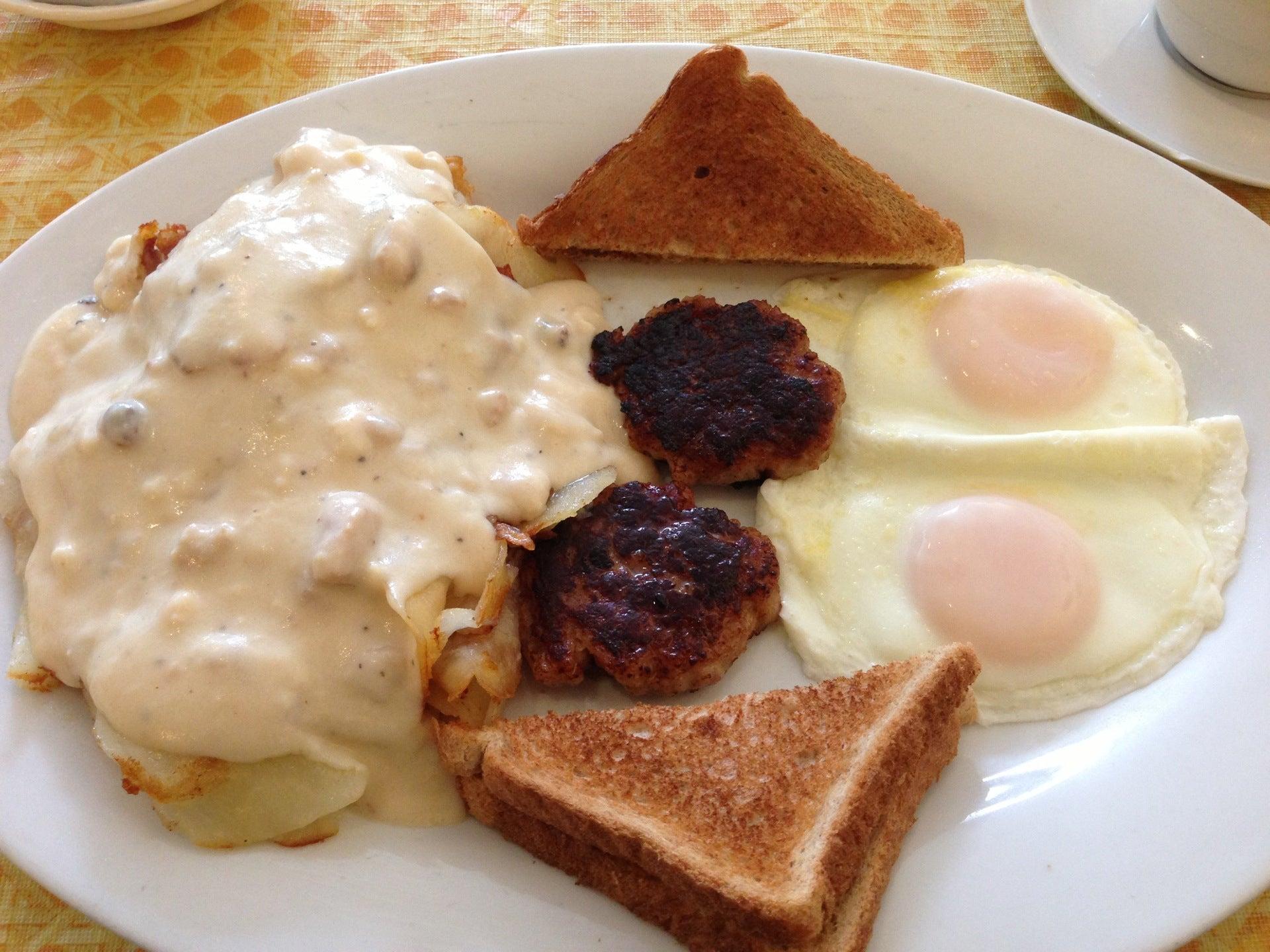 Big Plate Diner LLC,