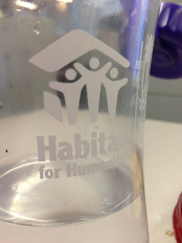 Habitat for Humanity,