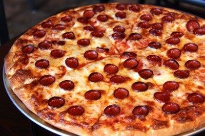 Leos South Park Pizza,