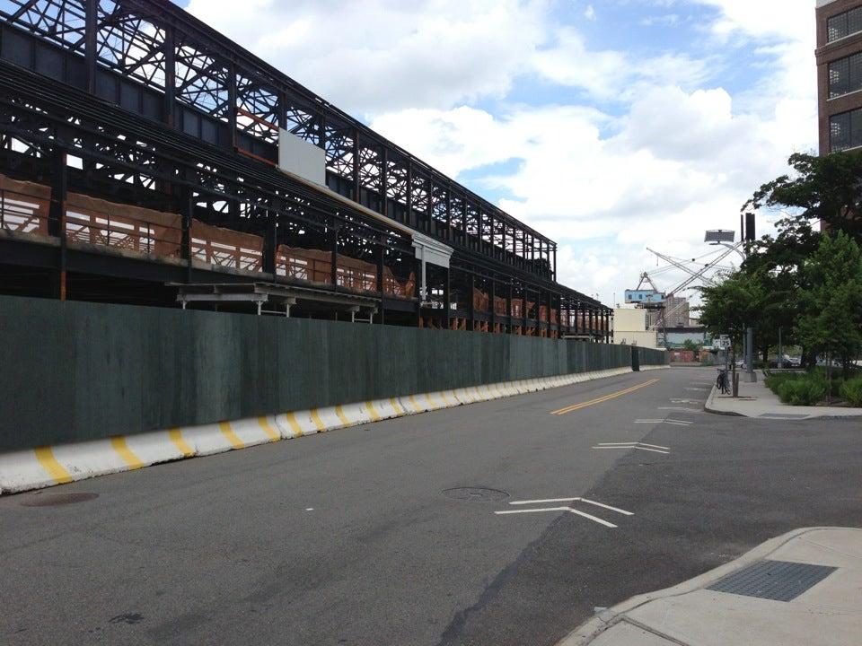 Brooklyn Navy Yard Center - BLDG 92-8