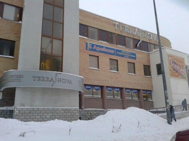 Покровский фото 2