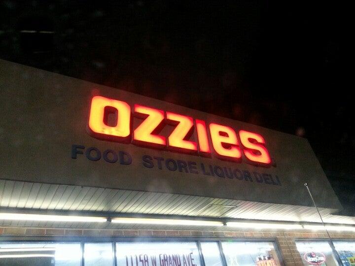 Ozzie's Deli,