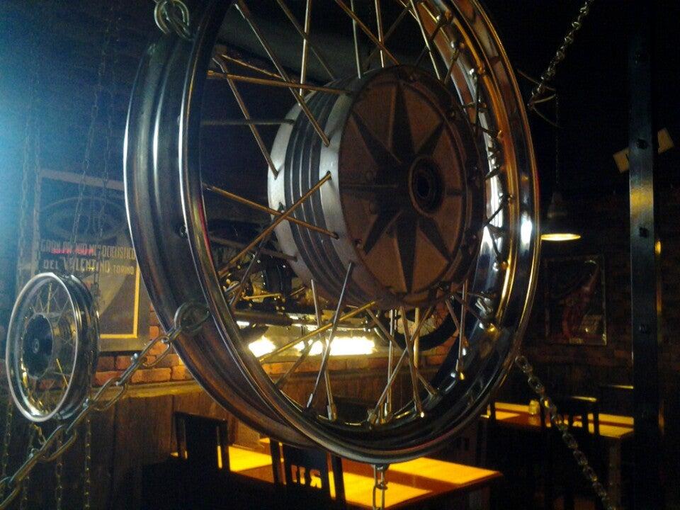 Мотор фото 1
