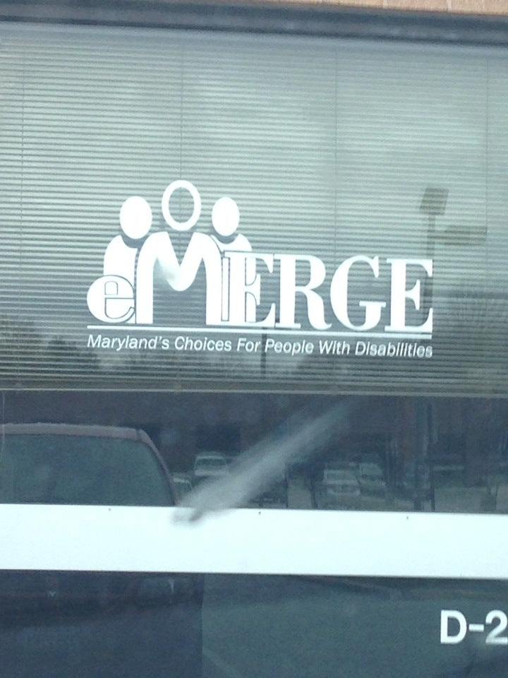 Emerge Inc,charitable organization