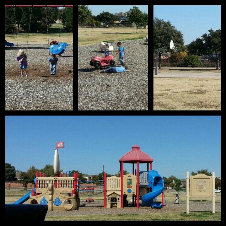 Oak Hill Park