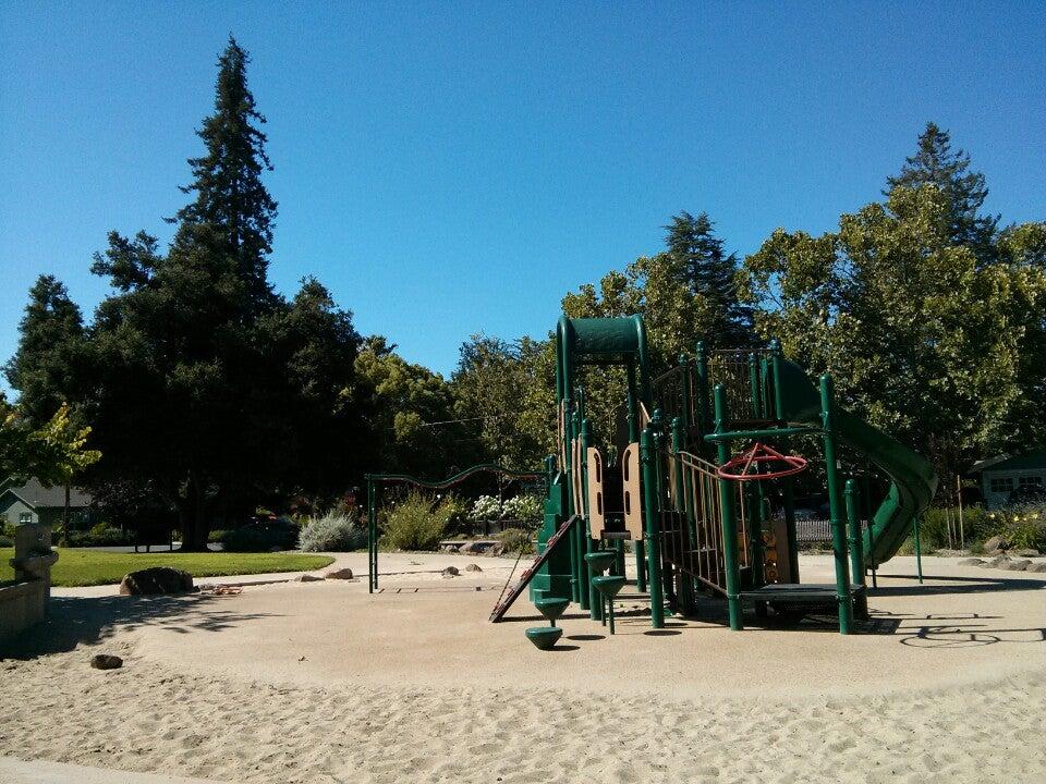 Mercy-Bush Park