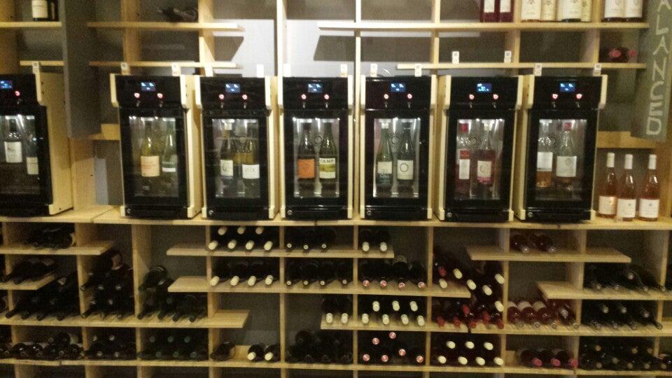 Taste Wine Company,