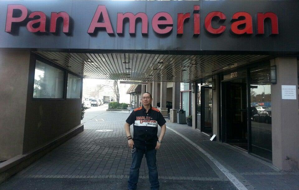 Pan American Hotel,