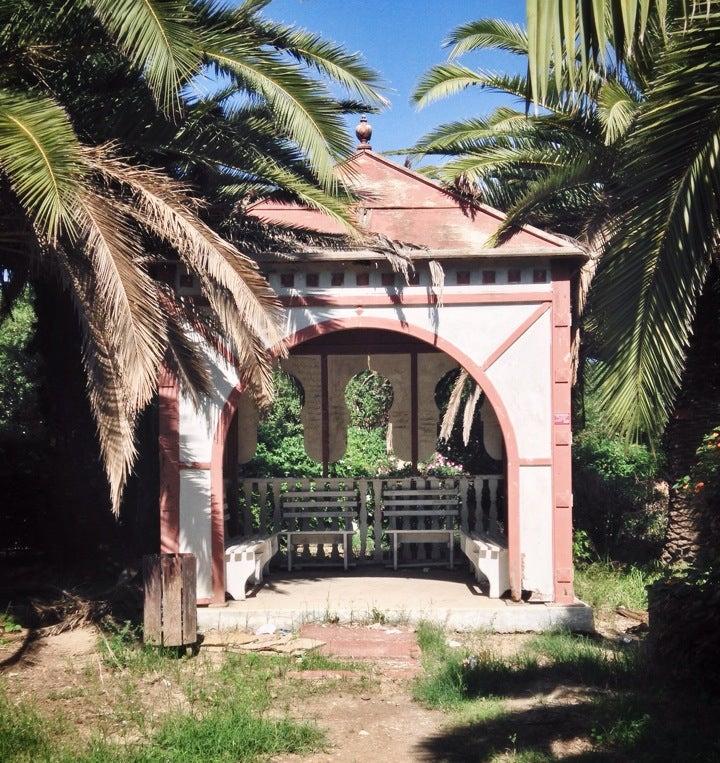 LiLi Land (Parc Essaada)