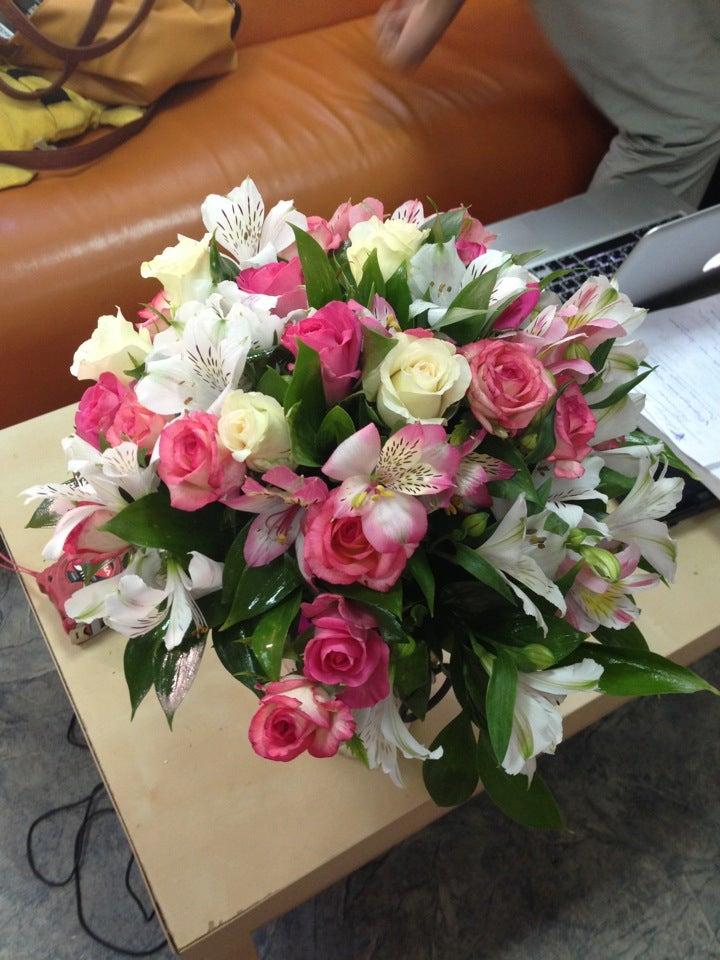 Цветочки.ру фото 1