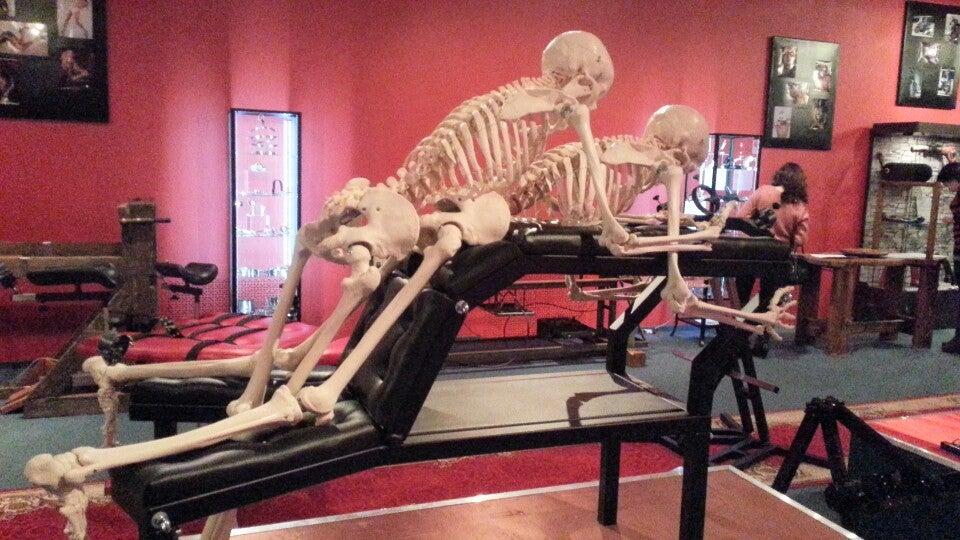 Секс музеи москве