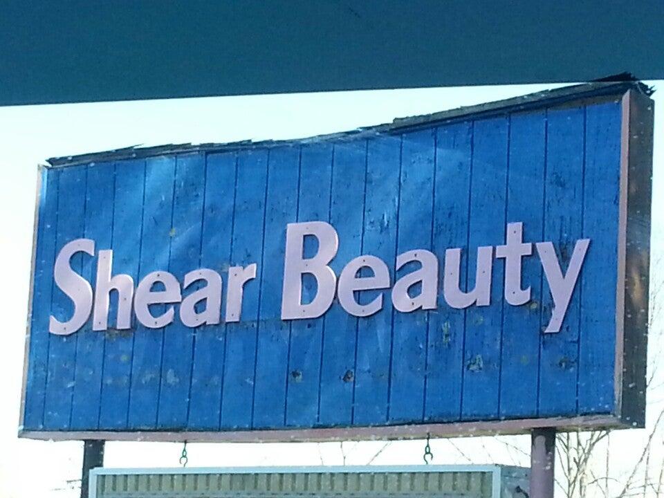 SHEAR BEAUTY,