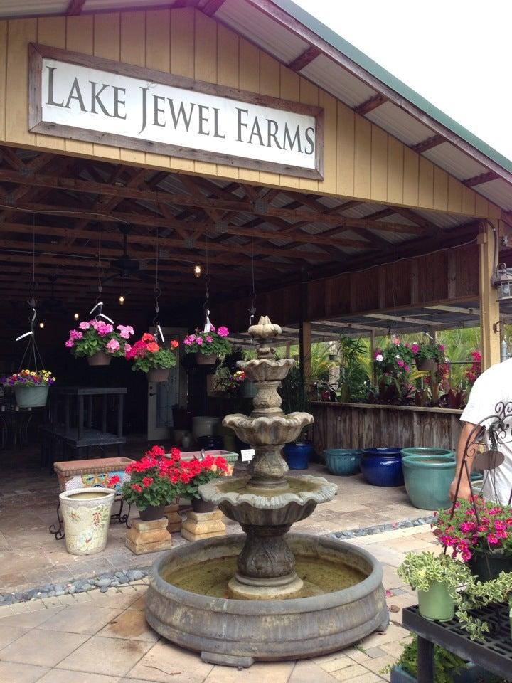 Lake Jewel Farms,