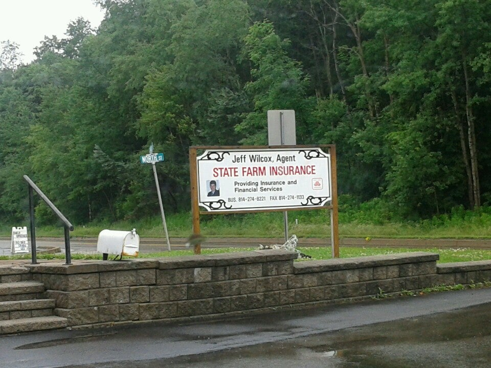 State Farm Insurance,