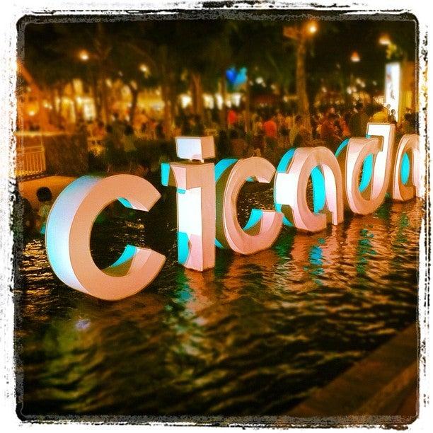 Cicada Market (ซิเคด้า มาร์เก็ต)