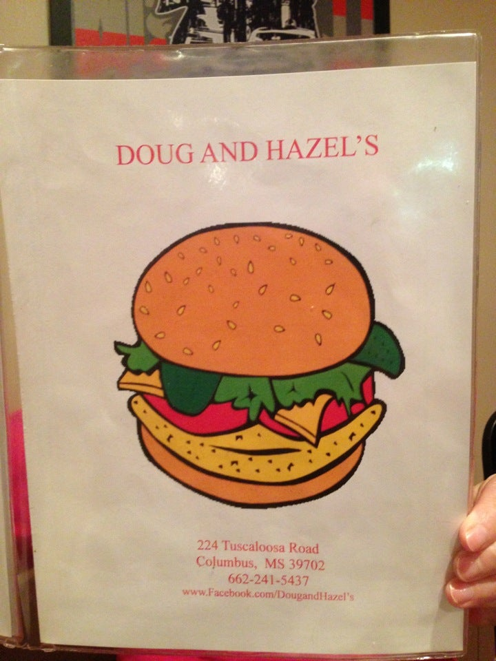 Doug & Hazel's Drive In,