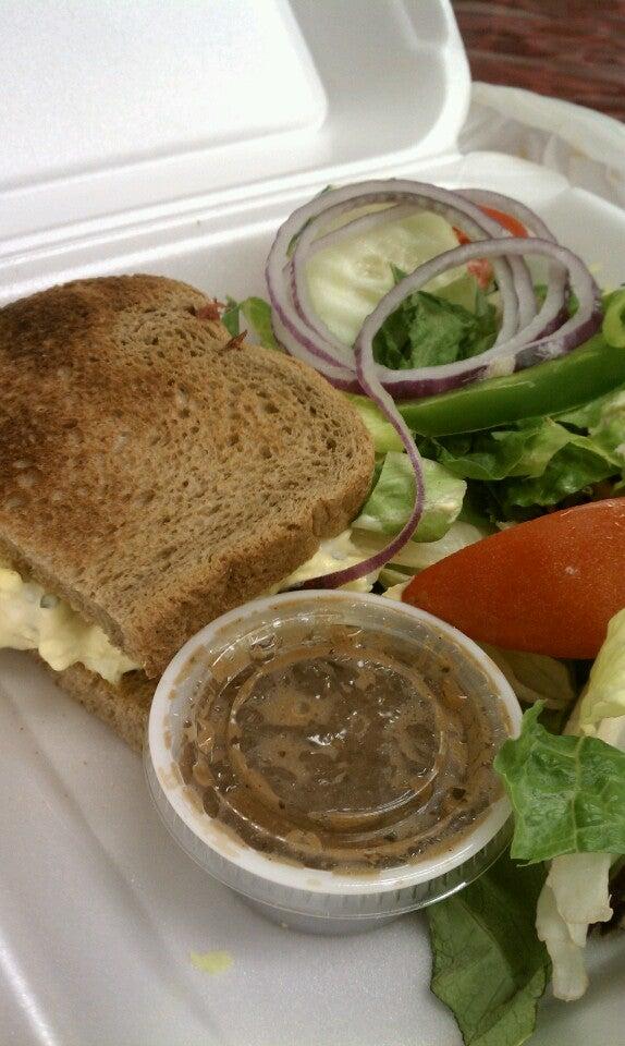 Jam's Breakfast & Lunch Cafe,
