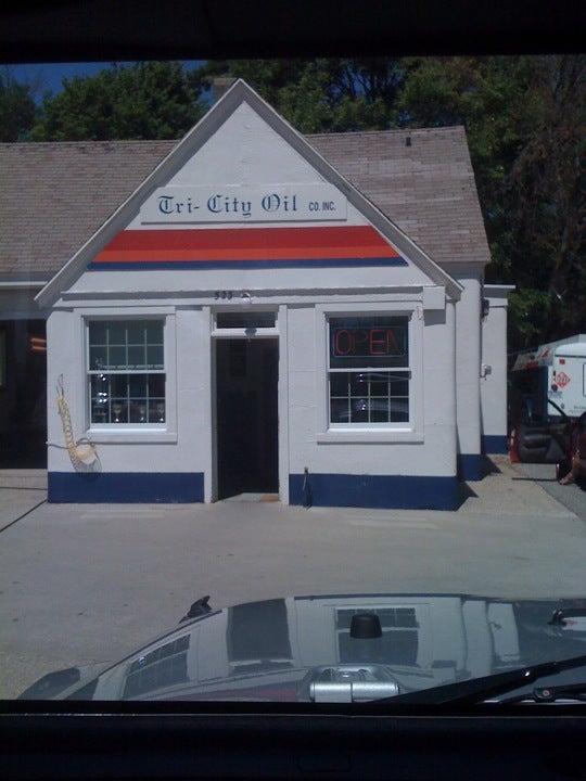 Tri City Oil Co Inc,
