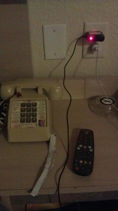 Motel 6,