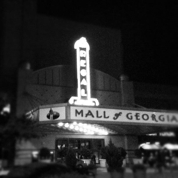 Regal Cinemas Mall Of Georgia 20 IMAX & RPX