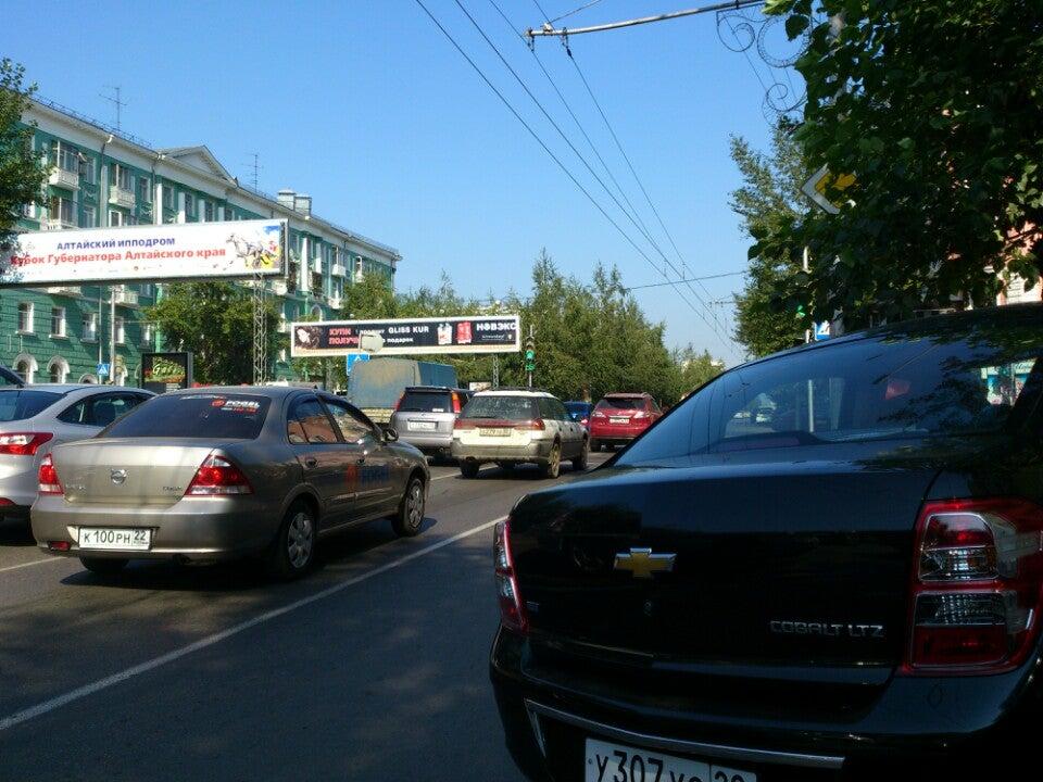 Барнаульский строительный колледж фото 1