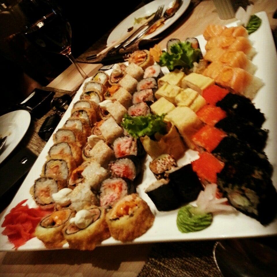 Assorti Restaurant & Sushi Bar
