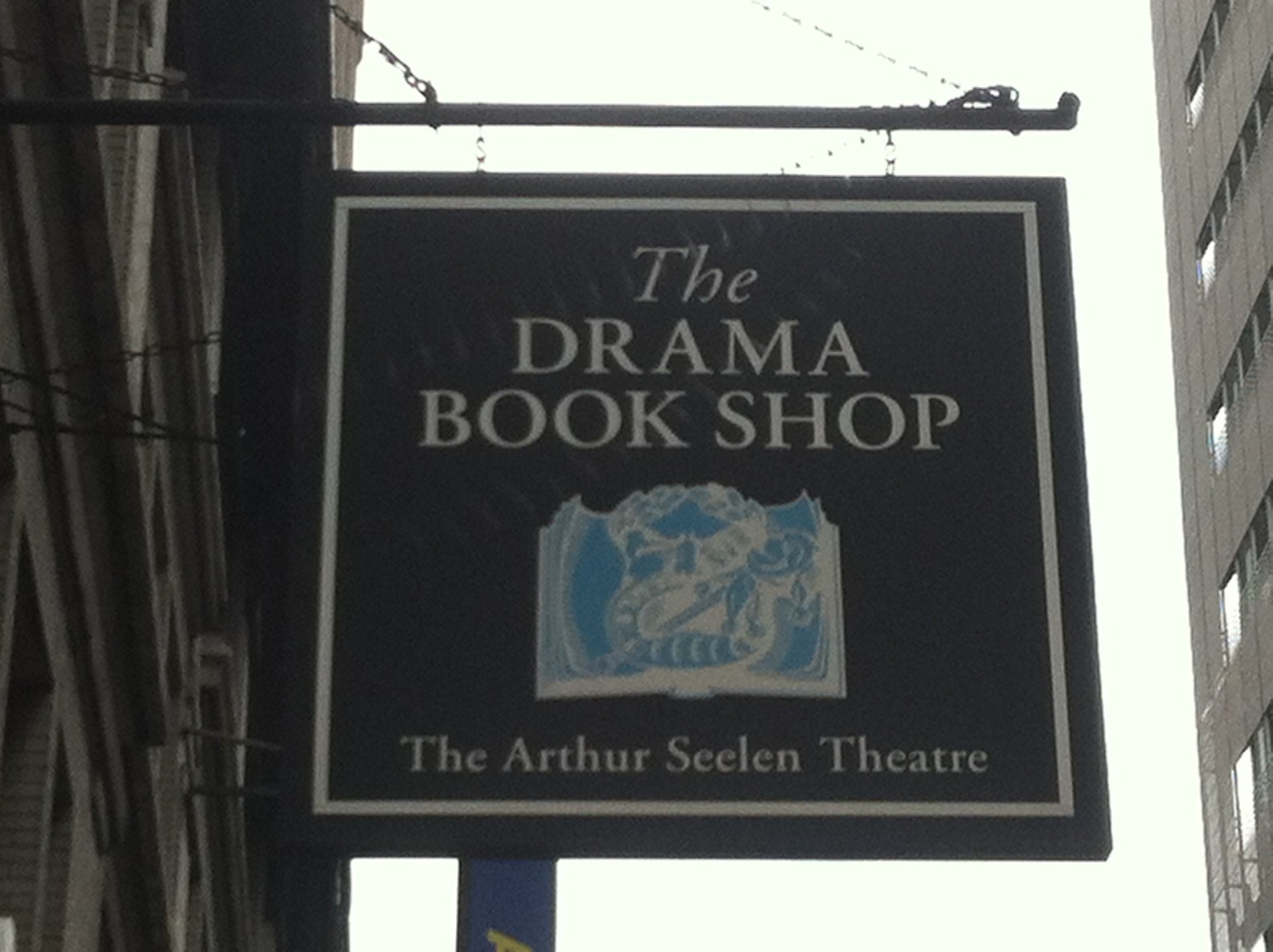 The Drama Book Shop