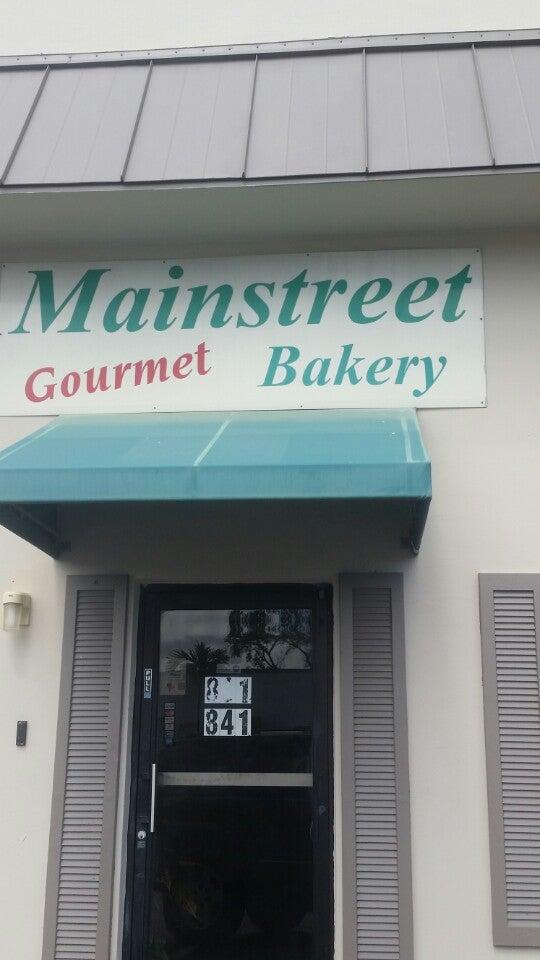 MAIN STREET BAKERY,
