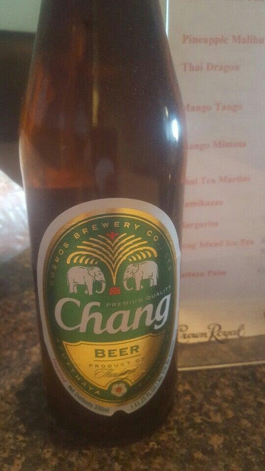 Bangkok Thai Cuisine,