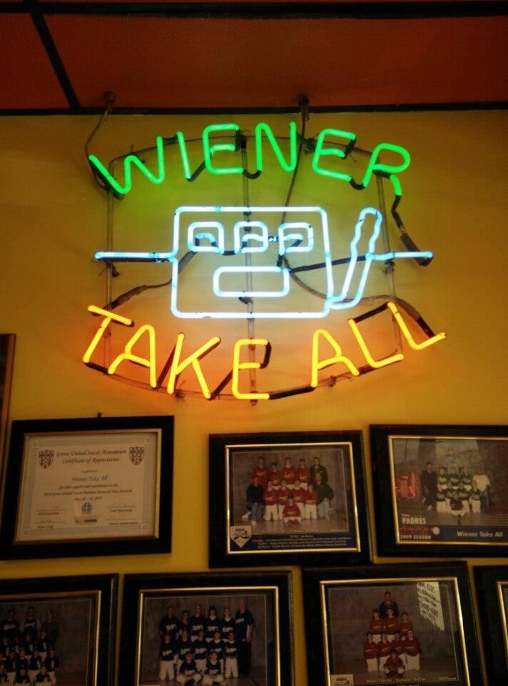 Wiener Take All,